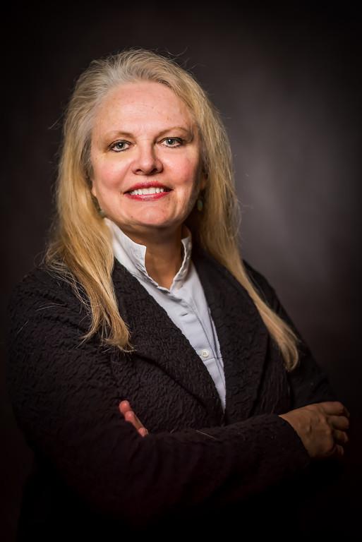 Rosie Barnhard